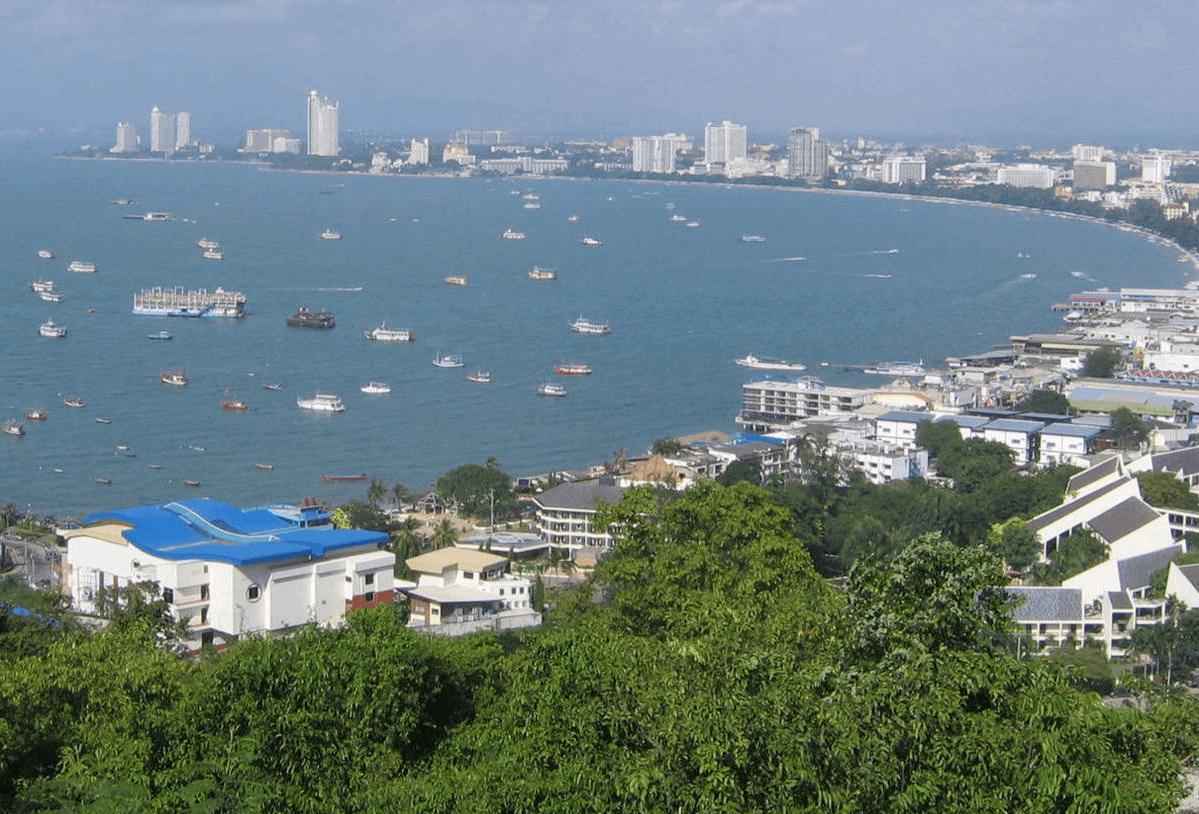Pourquoi visiter la ville de Pattaya en Thaïlande ?