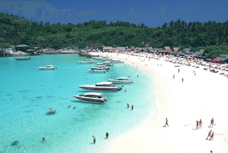 Pourquoi visiter l'île de Phuket en Thailande ?