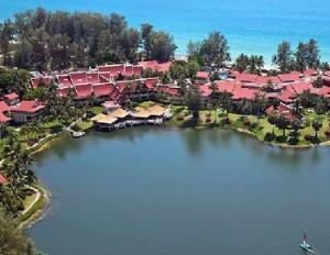 Laguna Phuket thailande voyage