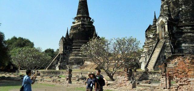 85% des touristes souhaitent retourner en Thaïlande