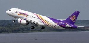 Thai Smile compagnie aérienne