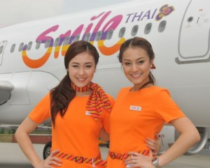 Thai Smile photo