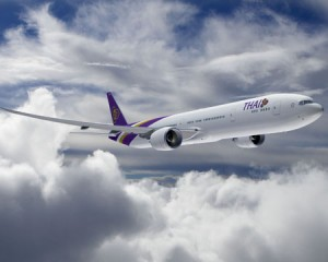 Thai 777-300ER Artwork K65404