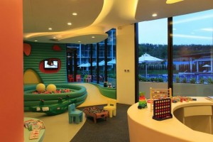 Outrigger Laguna Phuket Beach Resort kids club