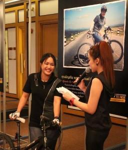bangkok bike 2014 thailande