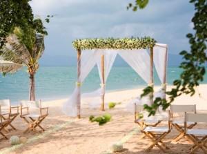 mariage en thailande