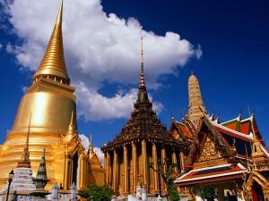 Photo Thailande