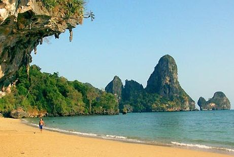 Ao Nang dans les 10 destinations phares selon TripAdvisor