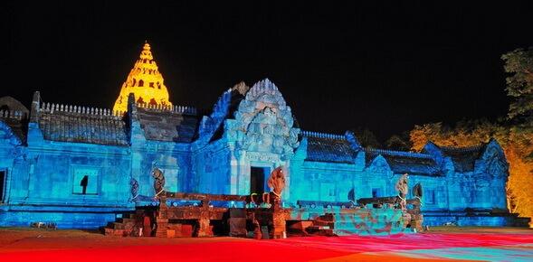 La province de Buri Ram parmi les destinations tendances de l'Asie