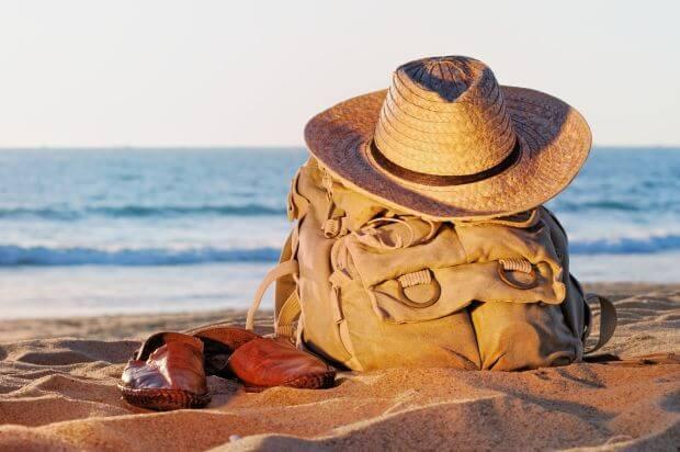 Quoi emporter avant de partir en voyage en Thaïlande