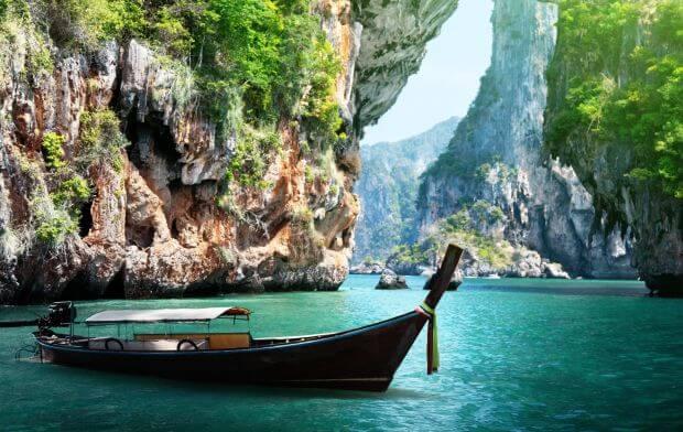 thailande savoir