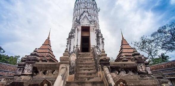 Des visites nocturnes prévues dans les sites historiques à Ayutthaya