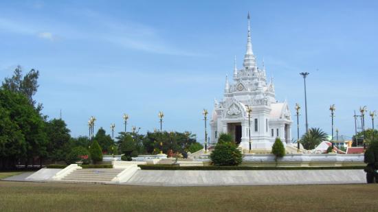 Surat Thani, foyer de l'empire Srivijaya et porte d'entrée de Ko Samui