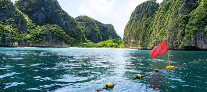 La Thaïlande va fermer ses parcs nationaux chaque année pour aider l'environnement