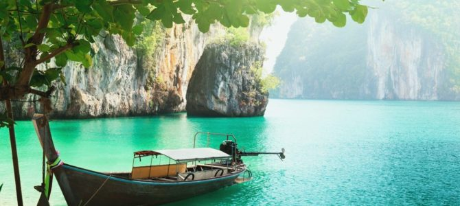 8 raisons de visiter la Thaïlande en janvier