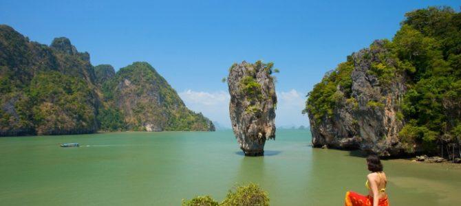 Phuket en première ligne pour la relance du tourisme thaïlandais