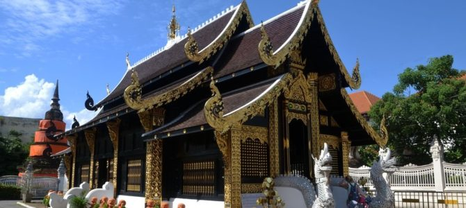 Les 5 meilleures villes à visiter en Thaïlande en 2021
